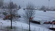 18.04.17: Nachösterlicher Wintereinbruch