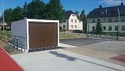 14.06.17: Der Technik-Container