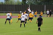 Ein Strafstoß entscheidet die Partie: 0:1 in Marienberg verloren