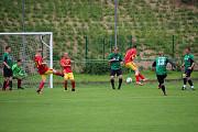 Auch Thalheim 2 siegt im letzten Heimspiel 2015/16