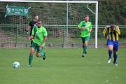 SV Tanne Thalheim - VfB Annaberg 0:3 (0:0)