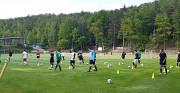 29.05.20 - 1.Trainingseinheit im Waldstadion