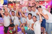 Internationales T(h)alheimer Fußballturnier: Tannen gewinnen 20. Auflage