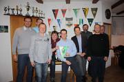 Vereinsdialog mit dem sächsischen Fußballverband in angenehmer Atmosphäre