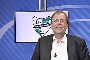 Videobotschaft Rainer Koch - zur Kunstraseneröffnung des SV Tanne Thalheim