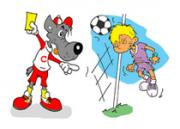 Samstag 2.9. Bambiniturnier im Waldstadion mit strahlenden Kinderaugen beendet