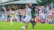 Fußballfest in Thalheim gegen die Macht aus dem Schacht