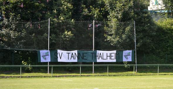 SV Tanne Thalheim Abtl. Fussball Vorstand
