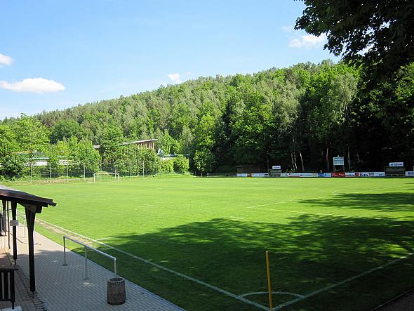 Waldstadion Thalheim